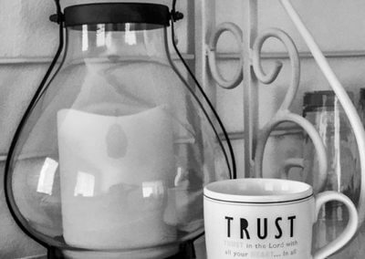 cup-and-lantern-black-and-white